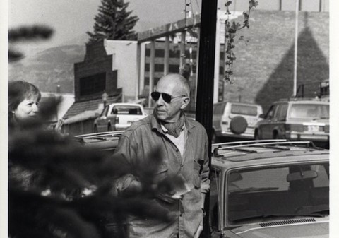 chris marker portrait 1987 telluride